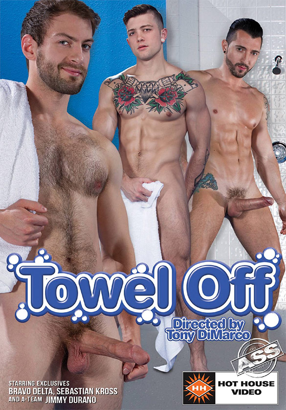 "NakedSword: Hot House Video's ""Towel Off"""
