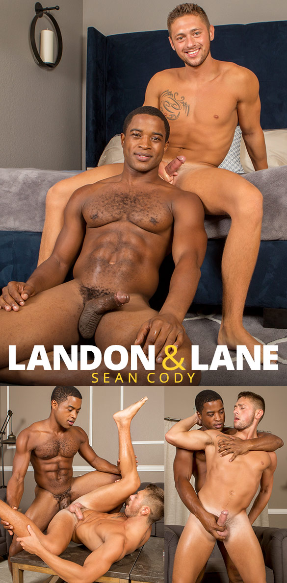 Sean Cody: Lane gets pounded raw by Landon