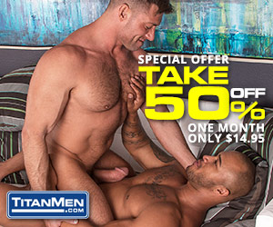 TitanMen.com Special Offer