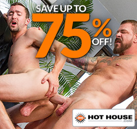Special Offer: HotHouse.com