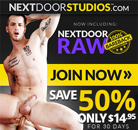 Special Offer: Next Door Studios