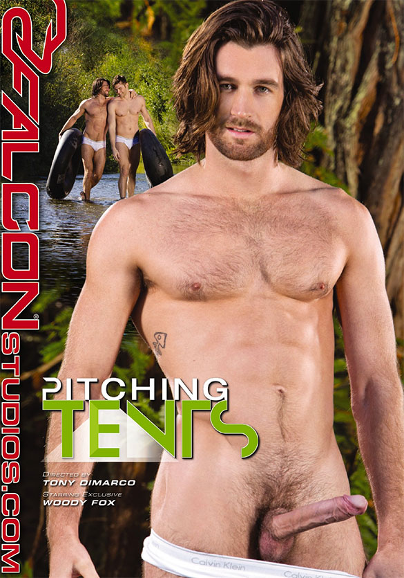 "NakedSword: Falcon Studios' ""Pitching Tents"""