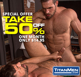 Special Offer: TitanMen
