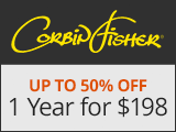 Corbin Fisher Special Offer
