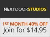 Next Door Studios Special Offer