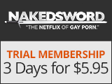 NakedSword Special Offer