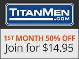 TitanMen Special Offer