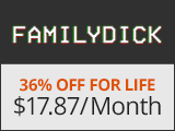 Family Dick Special Offer