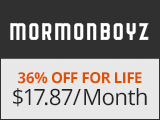MormonBoyz Special Offer