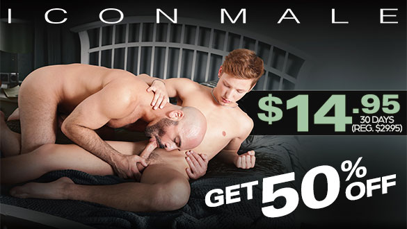 IconMale Special Offer