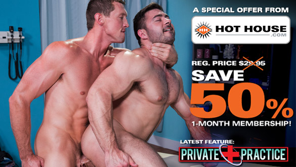 HotHouse Special Offer