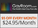 GayRoom Special Offer