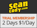 SeanCody Special Offer