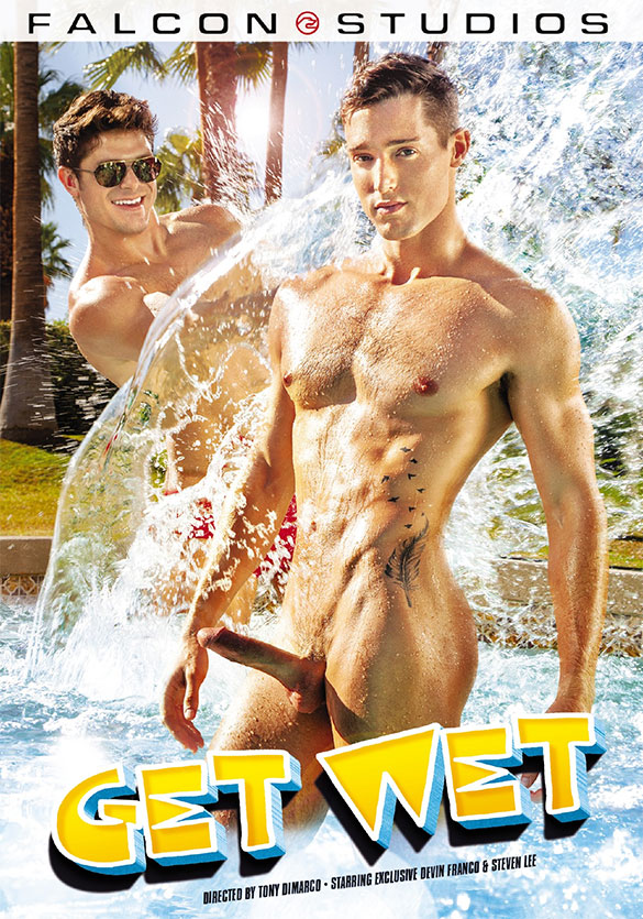 "NakedSword: Falcon Studios' ""Get Wet"""