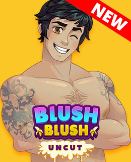 Blush Blush at Nutaku.net