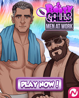 Booty Calls Men at Work at Nutaku.net