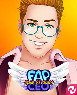 Fap CEO at Nutaku.net