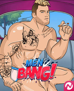 MEN Bang at Nutaku.net