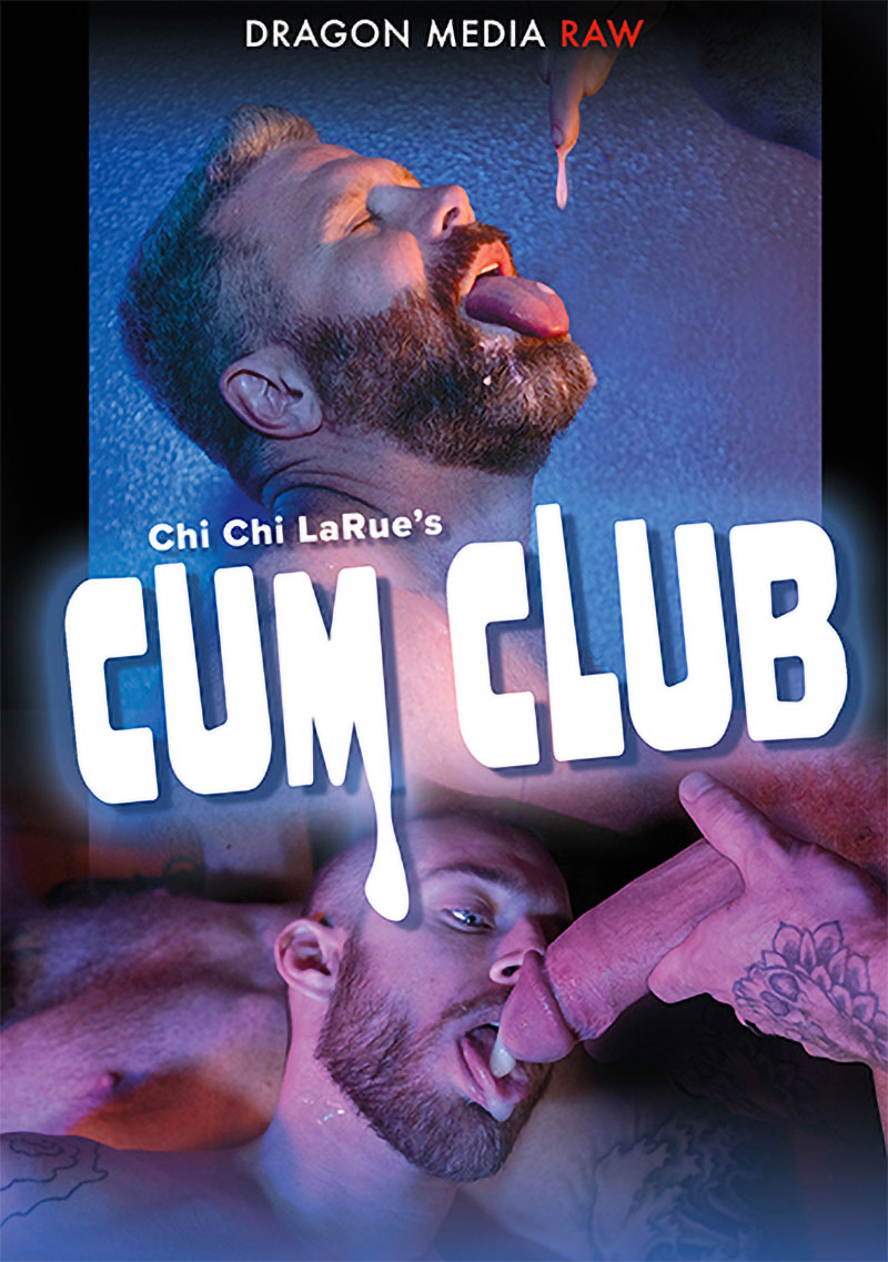 "NakedSword: Dragon Media's ""Cum Club"""
