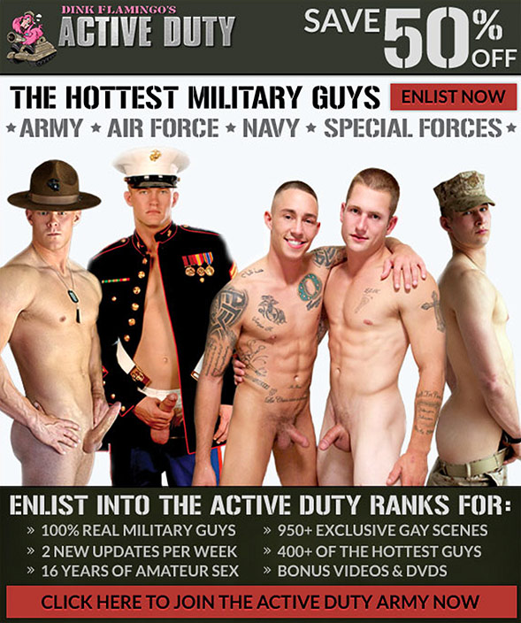 Active Duty Special Offer