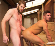 "Men.com: Colby Keller fucks Dato Foland in ""Affairs, Part 1"""