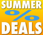 Summer Deals: Check out these great offers!